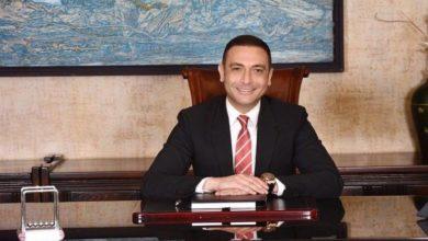 صورة المهندس أحمد البحيرى 1.7 مليون مستخدم في شبكة WE للمحمول  ونتوقع تجاوز 2 مليون  نهاية العام