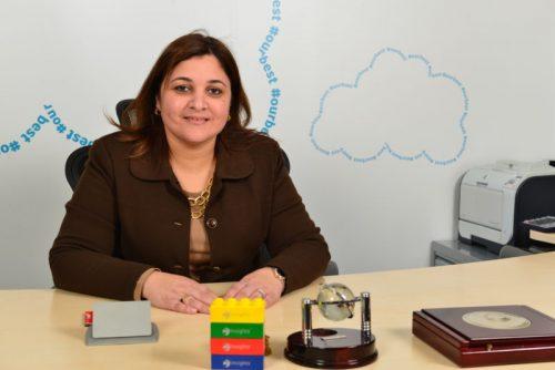 """صورة فودافون مصر تحصد جائزة """"Top Employer"""" كأفضل بيئة عمل في قطاع الإتصالات وتكنولوجيا المحمول"""