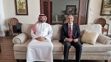 صورة تعاون مصري سعودي في مجال دعم الابداع وبناء القدرات وفتح الأسوق أمام الشركات الناشئة في كلا البلدين