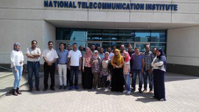 صورة فتح باب التقدم لمنحة وزارة الاتصالات للتدريب المتخصص في مجال الألياف الضوئية