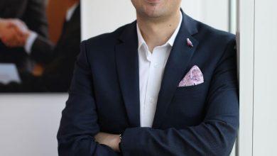 صورة لاكي لاريتشيا رئيس الخدمات الرقمية في إريكسون الشرق الأوسط وأفريقيا يكتب : التحدي الهائل لمشغلي المحمول في تسريع التحول الرقمي