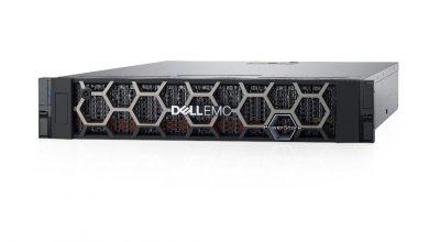 صورة Dell EMC PowerStore يفتح أفاقًا جديدة من حيث أداء ومرونة البنية التحتية للتخزين