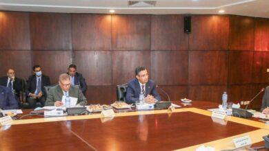 صورة تفاصيل إجتماع وزير الاتصالات بمجلس إدارة الهيئة القومية للبريد