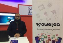 صورة داخل ملتقى الإبداع في Cairo ICT.. منصة vowalaa تستعرض حلولها لدعم التجارة الإلكترونية