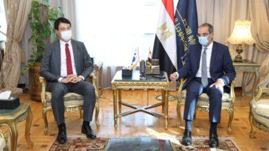 صورة وزير التعاون بين مصر وكوريا الجنوبية فى مجالات الذكاء الاصطناعى  وانترنت الأشياء وصناعة الالكترونيات