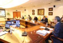 صورة بالصور .. ننشر تفاصيل الاجتماع الثانى للمجلس الوطنى للذكاء الاصطناعى