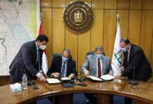 صورة بالصور.. تطوير البوابة الإلكترونية وخدمات وزارة القوى العاملة وإتاحتها على بوابة مصر الرقمية
