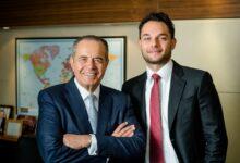 """صورة مجموعة منصور تستثمر 100 مليون يورو في شراكة مع مجموعة """"حقك تحلم"""" لكرة القدم"""
