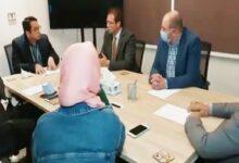 """صورة إطلاق مبادرة """"نتشارك نتعلم"""" للنهوض بالعملية التعليمية في مصر"""