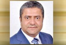 صورة اختيار حسام الجمل سفيراً فى قارة أفريقيا لمفوضية الإقتصاد الرقمي بغرفة التجارة الدولية