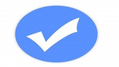 صورة في خطوات محددة .. كيفية وشروط توثيق صفحتك على فيسبوك والحصول على العلامة الزرقاء