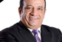صورة المهندس عرفه الحوفي رئيس قطاعات القاهرة الكبرى في ذمة الله