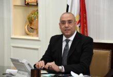 صورة وزير الإسكان: إنشاء مدينة  الوراق الجديدة كإحدى مدن الجيل الرابع