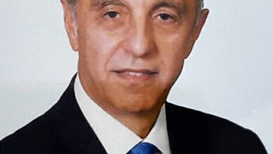 صورة شريف فاروق يصدر قراراً بإعادة تشكيل مجلس إدارة شركة البريد للاستثمار