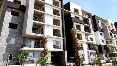 صورة رئيس جهاز حدائق أكتوبر : تنفيذ 25 ألف وحدة سكنية  ضمن المرحلة الأولى من مشروع سكن لكل المصريين