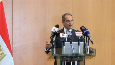 صورة ترتيبات هامة يعلنها وزير الاتصالات بشأن  الموظفين استعدادا للانتقال للعاصمة الإدارية