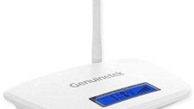 صورة منع بيع أجهزة مقويات شبكات المحمول على مواقع التجارة الإلكترونية