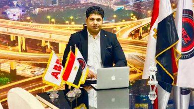 صورة مرزوق علي عضو جمعية مستثمري 6 أكتوبر يعلن ترشحة لرئاسة الاتحاد المصري للجودو
