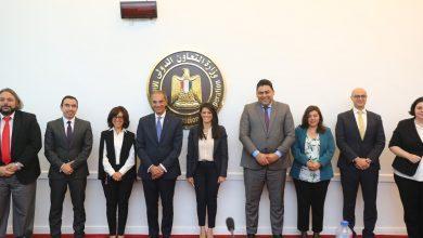 صورة إطلاق 75 خدمة حكومية على منصة مصر الرقمية .. و مدارس لتخرج  العمالة الفنية  في مجال الاتصالات