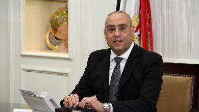 صورة وزير الإسكان: جارٍ تشطيب 6720 وحدة سكنية بمشروع JANNA بمدينة 6 أكتوبر