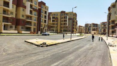 صورة الحجز يبدأ غدا  ..  6 خطوات لحجز وحدات سكن لكل المصريين بمزايا التمويل العقاري