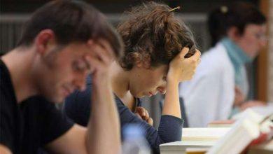 صورة معلومات ونصائح هامة لطلاب الثانوية العامة قبل أيام من الامتحانات