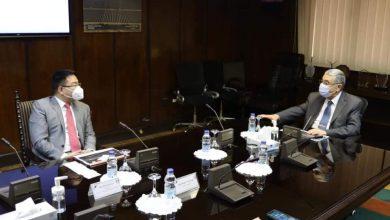 صورة هواوي تؤسس  أول أكاديمية متخصصة في تكنولوجيا المعلومات والاتصالات لتطوير مهندسي الشركة  القابضة لكهرباء مصر