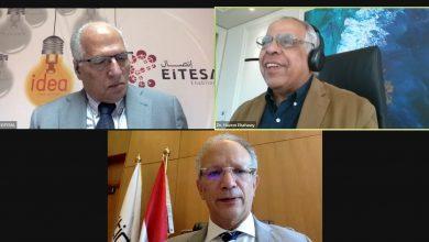صورة ايتيدا : 7500 دولار متوسط  الدخل السنوي لمطور البرمجيات في مصر