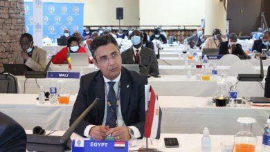 صورة البريد المصري يشارك في اجتماعات مجلس إدارة إتحاد البريد الأفريقي الشامل البريد المصري