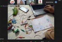 """صورة """"اورنچ مصر"""" ترعى فعاليات Maker Faire Cairo 2021 للعام السادس على التوالي بالتعاون مع FabLab Egypt"""