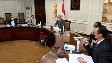 صورة وزير الإسكان يتابع أحدث تطورات العمل بمدن 6 اكتوبر الجديدة وحدائق أكتوبر وناصر الجديدة