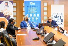 صورة شراكة بين مبادرة رواد النيل ومجموعة غبور لدعم ريادة الأعمال في القطاع الصناعي في مصر