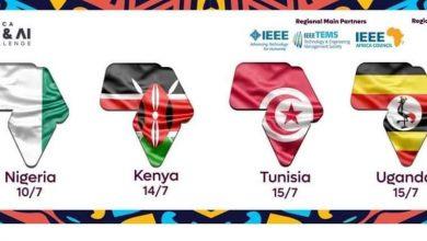 صورة مجموعة بنية تشارك كراعي رسمي لـ«تحدي إفريقيا لإنترنت الأشياء والذكاء الاصطناعي