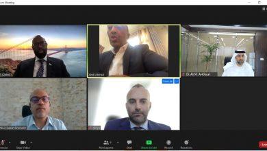 صورة الاتحاد العربي للاقتصاد الرقمي يناقش تعزيز التعاون في تنفيذ مبادرات الرؤية العربية للاقتصاد الرقمي مع جمهورية الصومال