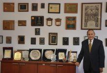 صورة طارق خليل يغادر رئاسة جامعة النيل ويعود للعمل في مجالات إدارة التكنولوجيا