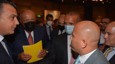 صورة مشروع طموح لتشغيل  20 ألف مصري في الدول الأوروبية من جانب مؤسسة عمال مصر