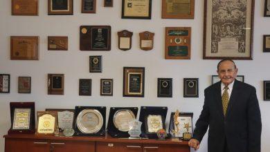 صورة د. طارق خليل الرئيس المؤسس لجامعة النيل الأهلية  يغادر رئاسة الجامعة .. ويوجه رسالة مؤثرة لأسرة الجامعة