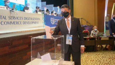صورة البريد المصري ينظم مؤتمرا للدول  الافريقية لعرض خطتهللاستثمار في افريقيا