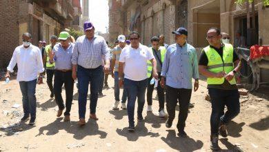 صورة المصرية للاتصالات: توصيل شبكة الألياف الضوئية لأكثر من مليون مبنى  بتكلفة  6 مليارات جنيه