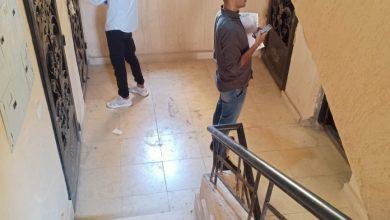 صورة جهاز حدائق أكتوبر : تحرير 37 محضرا فى حملة ضبطية قضائية مفاجئة على وحدات الإسكان الاجتماعي المخالفة بالبيع أو الإيجار أو تغيير النشاط