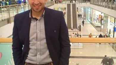 صورة تعيين المهندس مصطفي السيد احمد معاونا هندسيا لرئيس جهاز تنمية مدينة حدائق اكتوبر