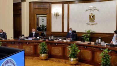 صورة بعد اجتماع مدبولي مع المطورين العقاريين .. الحكومة تعلن عن إجراءات لتنظيم  السوق العقاري