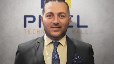 صورة باستثمارات 300 مليون جنيه… شركة عنوان العقارية تطلق PIXEL Mall أول مول متخصص للتكنولوجيا بالعاصمة الإدارية الجديدة