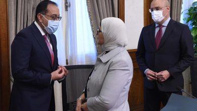 صورة بالصور .. اجتماع مجلس الوزراء وبشرى سارة  بشأن كورونا